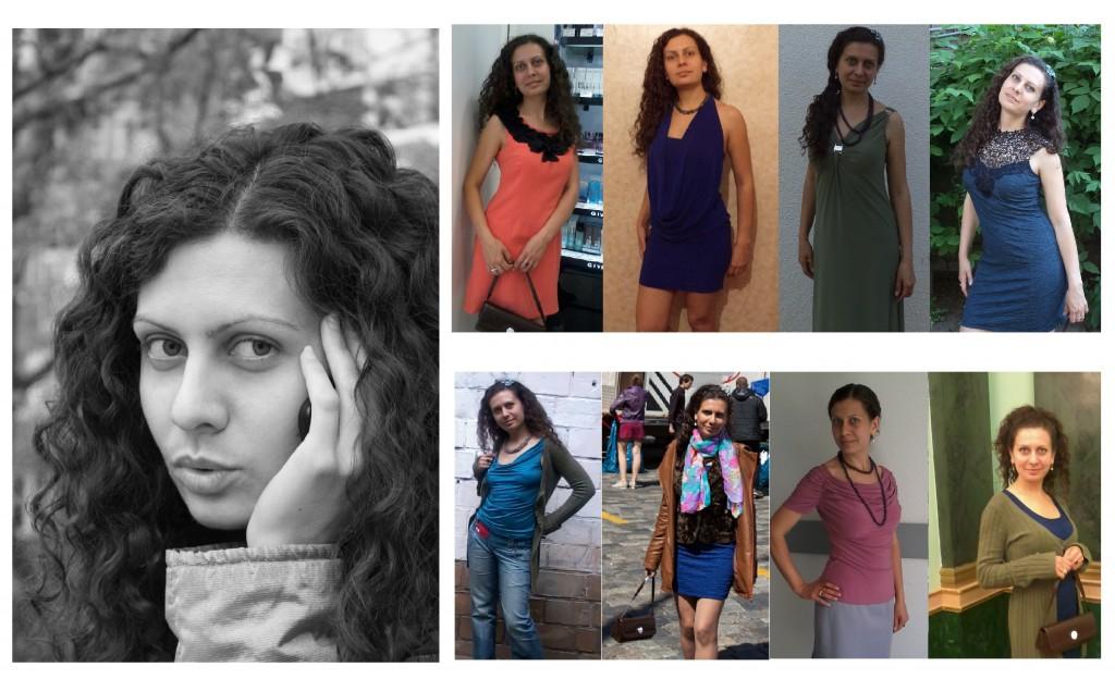 платья 4 и одежда 4 портрет 1